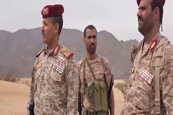 وزیر دفاع یمن: روز های آینده شاهد غافلگیری هایی خواهیم بود