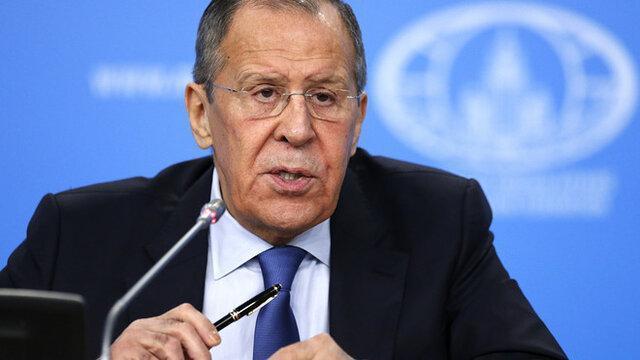 لاوروف: مسکو آماده کمک برای انجام مذاکرات تهران واشنگتن است