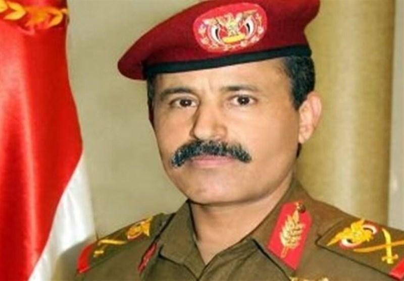 وزیر دفاع یمن از تحولات قریب الوقوع در صحنه نبرد اطلاع داد