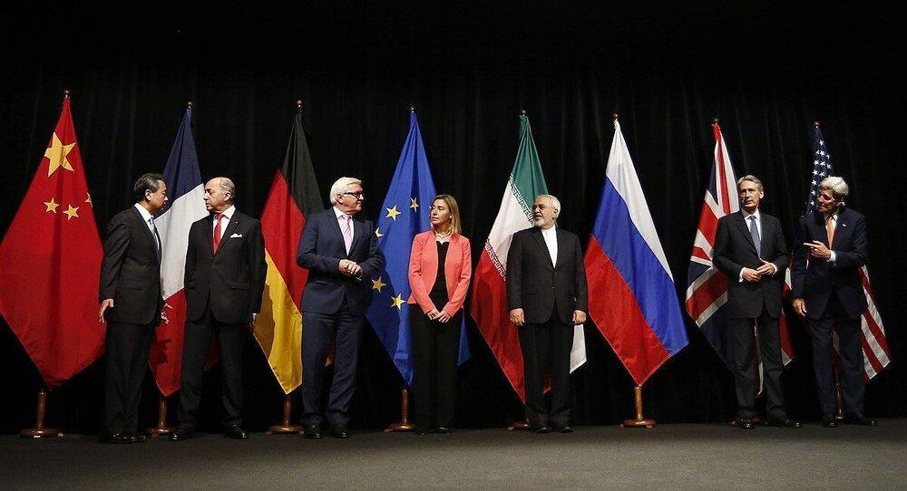 نقطه عطف دیپلماسی 42 ساله ایران