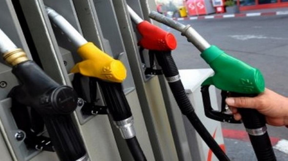 خرابی 900 نازل سوخت در کشور
