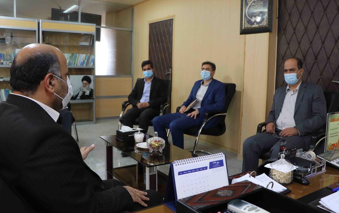 ارتقای کیفیت خدمات دهی کمیته امداد با همکاری دانشگاه آزاد اسلامی