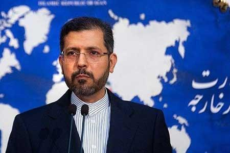 از مسدود کردن حق مردم ایران برای استفاده از پول خودشان دست بردارید