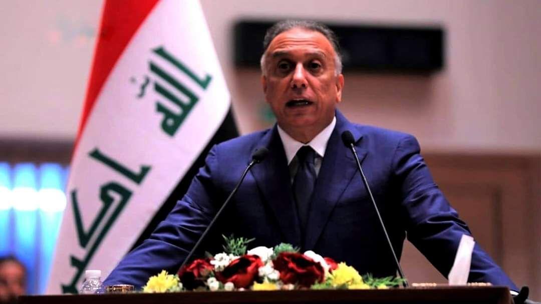 خبرنگاران نخست وزیر عراق: برای انتخابات سالم و عادلانه بسترسازی می کنیم