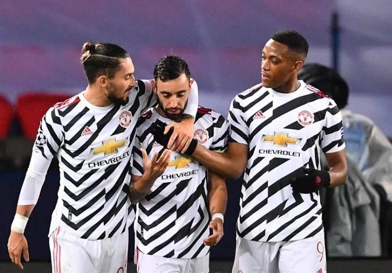 لیگ قهرمانان اروپا، آغاز پرقدرت بارسلونا، پاری سن ژرمن باز هم به منچستریونایتد باخت