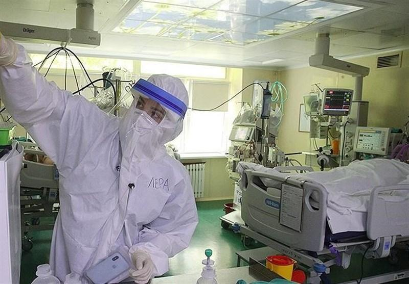 شمار قربانیان ویروس کرونا در روسیه به 27 هزار نفر رسید