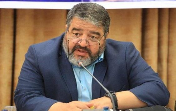 سردار جلالی: آمریکا به دنبال جنگ علیه زیرساخت های حیاتی ایران است