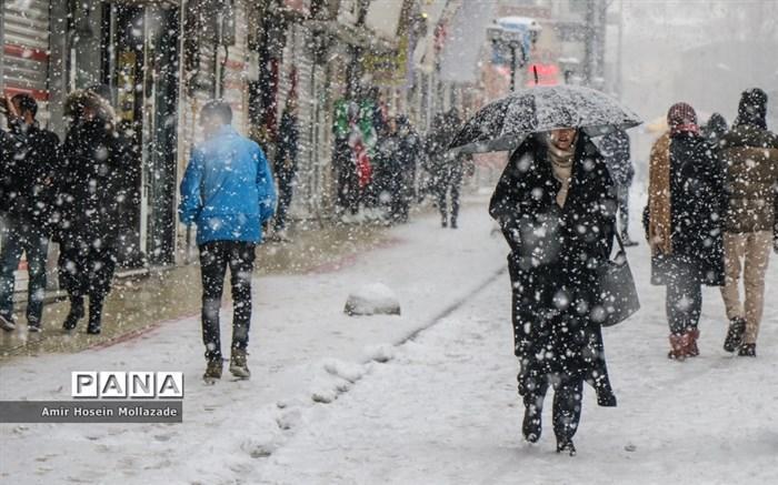 هشدار هواشناسی؛ دما کاهش می یابد، مصرف انرژی را مدیریت کنید