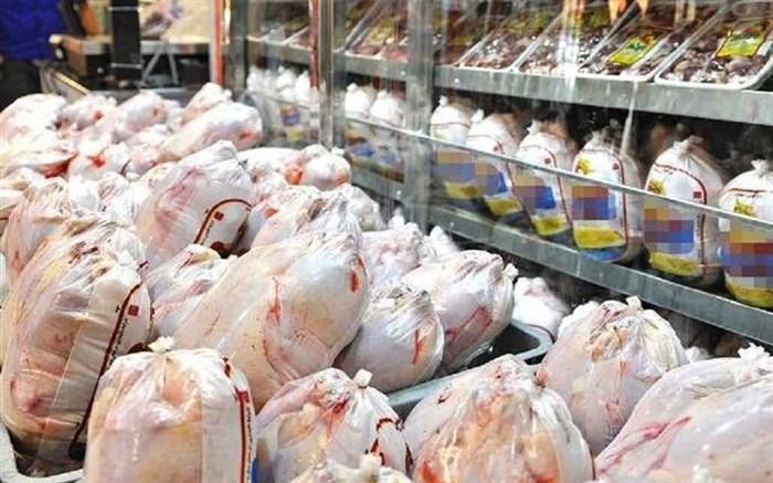 مرغ و روغن همچنان در صدر اولویت های بازرسی