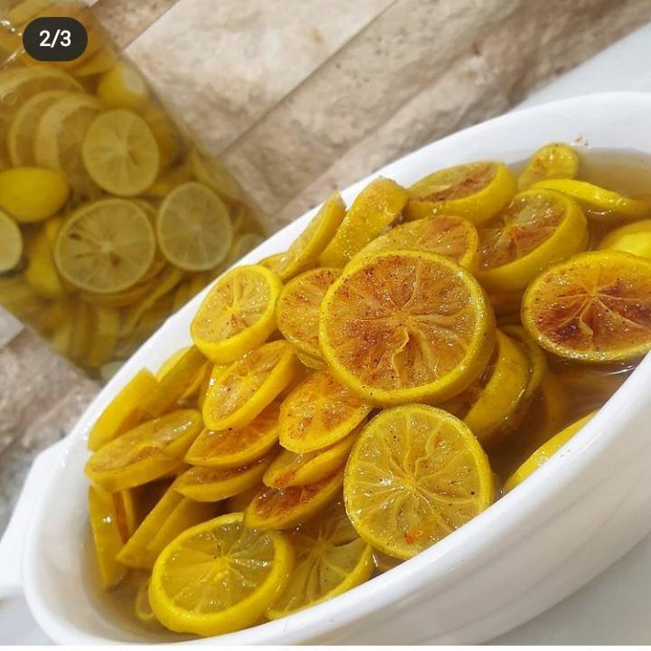 طرز تهیه لیمو شکری با طعمی بی نظیر