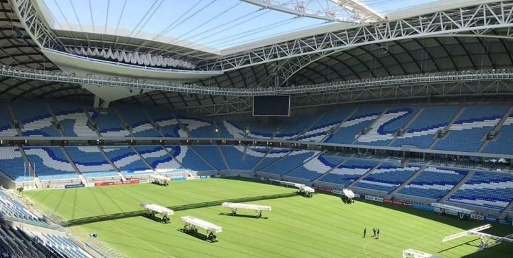 موافقت AFC با حضور تماشاگران، پرسپولیس در فینال لیگ قهرمانان تنها نیست