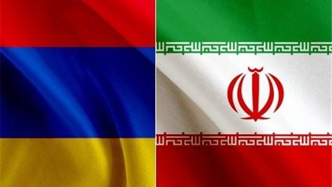 هیات بلندپایه ارمنستان ماه آینده به ایران سفر می نماید