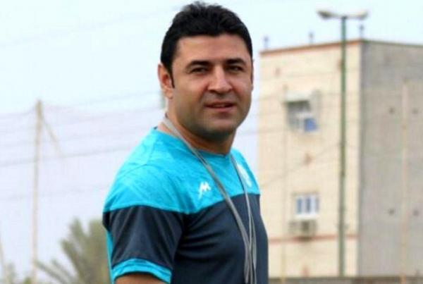 خبرنگاران سرمربی نساجی مازندران: بازی سختی در مقابل سپاهان داریم