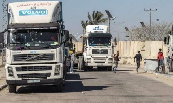 دستور امیر قطر برای ارائه یاری اقتصادی 360 میلیون دلاری به غزه