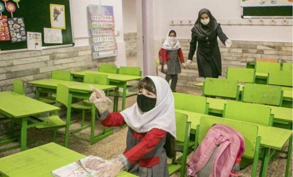ستاد کرونا تصویب کند، کلاس اولی ها به مدرسه می فرایند