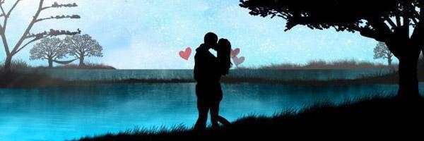 جملات عاشقانه و رمانتیک دلبری