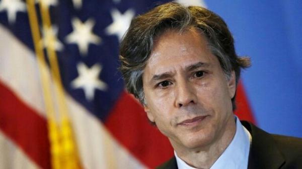 سنای آمریکا صلاحیت بلینکن را تأیید کرد