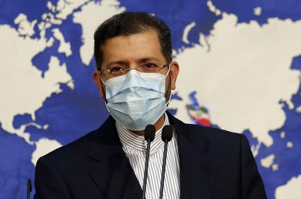 واکنش ایران به ادعای کانادا درباره فایل صوتی ظریف