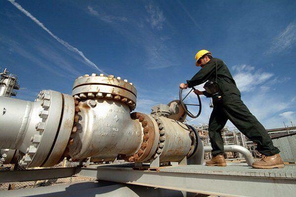 انتقال 38 میلیارد مترمکعب گاز در منطقه 7 عملیات