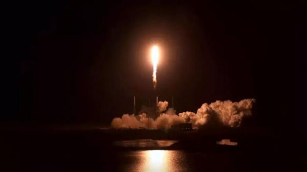 سفینه باری روسیه راهی ایستگاه بین المللی فضایی شد