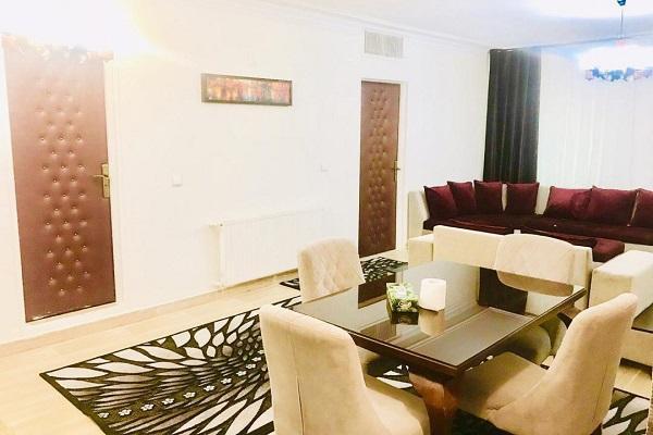 چرا اجاره آپارتمان مبله در غرب تهران بهتر است ؟