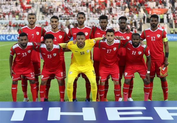نخستین تجربه عمان و برانکو با تساوى به خاتمه رسید
