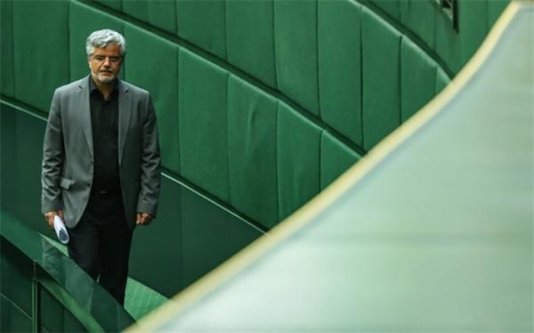 درخواست محمود صادقی برای برچیدن خط ویژه مقامات