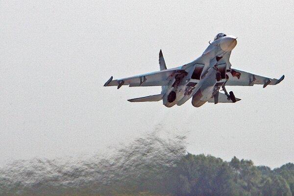 آمادگی مسکو برای فروش جنگنده های سوخو به ترکیه