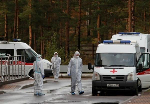 حدود 90 درصد بیماران کرونایی در روسیه درمان شده اند
