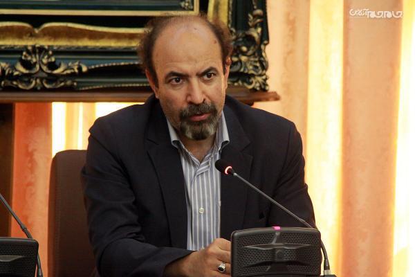 خط انتقال آبرسانی از نهند به تبریز سرعت می گیرد