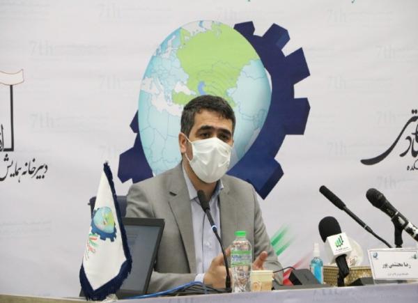 شناخت بازار پیشنیاز تقویت تعاملات ایران با عراق و سوریه خبرنگاران