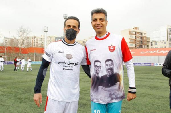 حرف های عادل فردوسی پور درباره تیم ملی، گزارش فینال لیگ قهرمانان و لیورپول