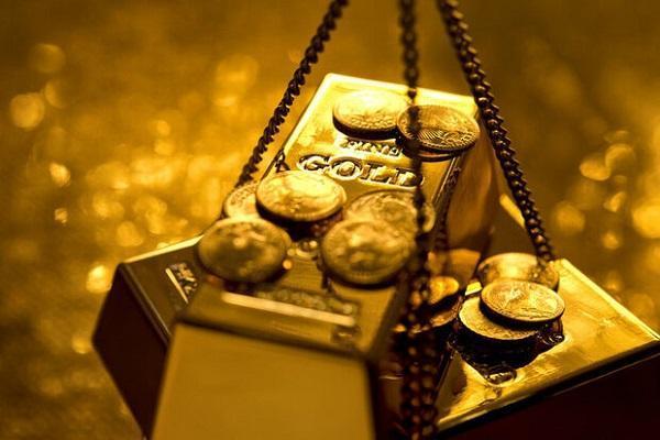 جهش قیمت جهانی طلا به دنبال تصمیم فدرال رزرو