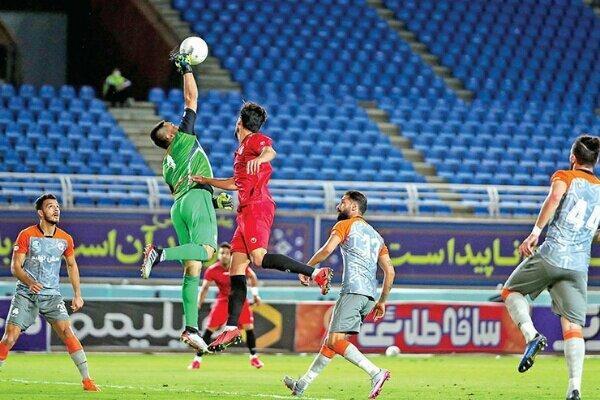 دو خبر از جابجایی فوتبال ایران خبرنگاران
