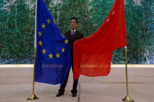 چین: تحریم های مبتنی بر دروغ، حمله عمدی به پکن است