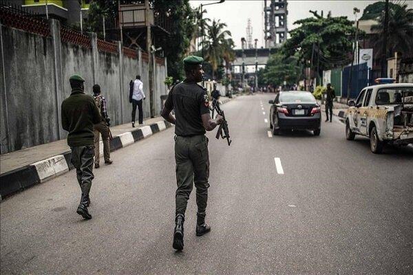 57 عضو گروهک تروریستی بوکوحرام در نیجریه کشته شدند