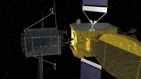 فناوری جدید عمر ماهواره ها را در فضا افزایش می دهد