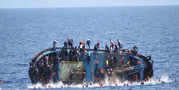 دست کم 21 مهاجر در مجاورت سواحل تونس غرق شدند