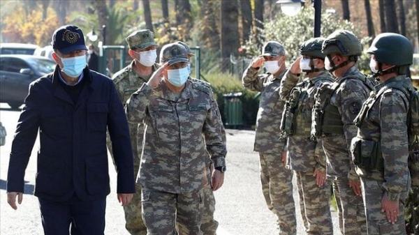عملیات زمینی جدید ارتش ترکیه علیه پ .ک.ک در شمال عراق