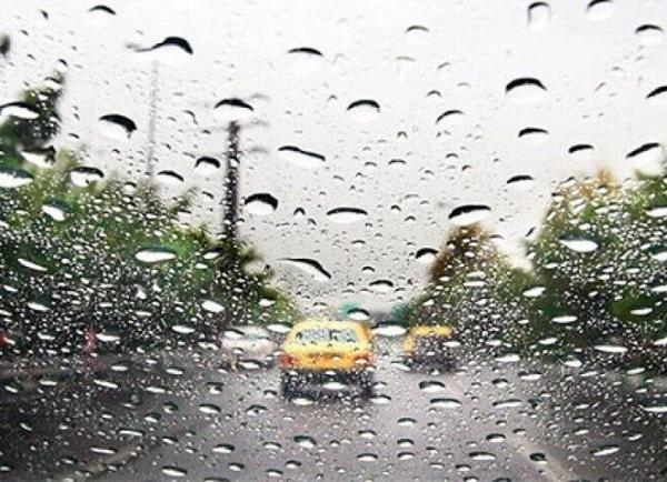 باران بهاری در سراسر کشور ادامه دارد