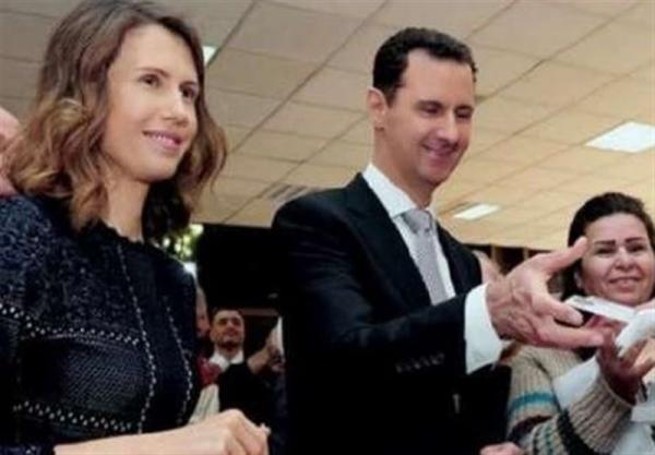 احراز صلاحیت بشار اسد و سلوم عبدالله برای رقابت در انتخابات ریاست جمهوری سوریه