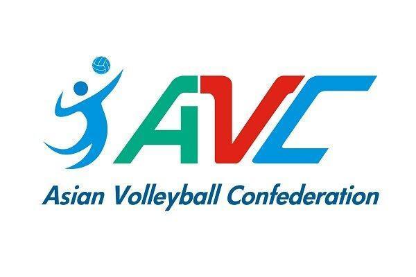 تاریخ برگزاری مسابقات باشگاه های والیبال آسیا تغییر کرد