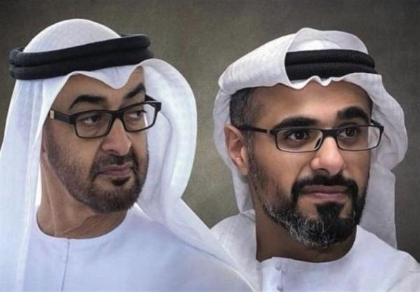 جنگ قدرت در خاندان امارات، طحنون برادر بن زاید یا خالد؛ چه کسی ولیعهد می گردد؟
