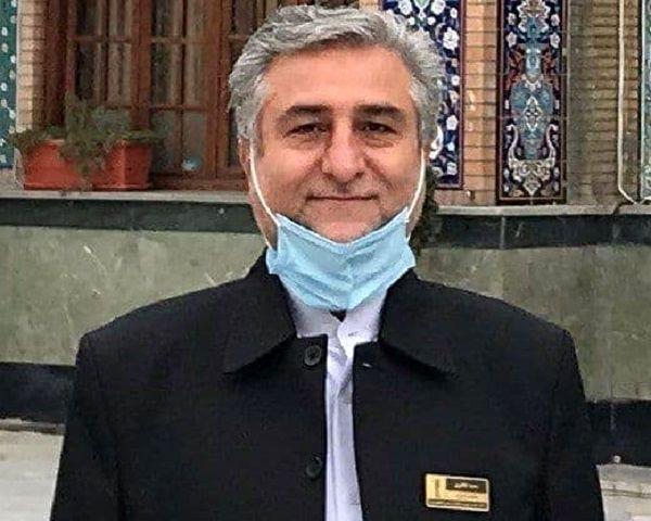 آخرین خبرها درباره عامل قتل معاون حرم امامزاده صالح