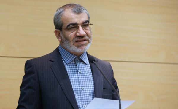 کدخدایی: جلسه شورای نگهبان امروز برگزار نشد