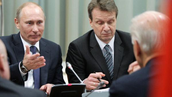 تاریخچه نشست های رهبران روسیه و آمریکا