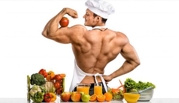 برنامه غذایی بدنسازی اصولی به همراه نمونه رژیم پیشنهادی
