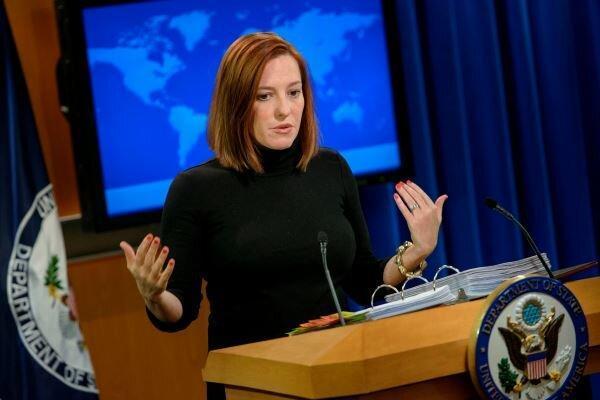 کاخ سفید: حمله به مرز عراق و سوریه قانونی بود