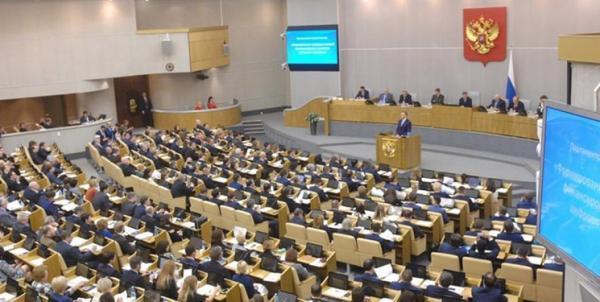 حکمرانی مجازی، قانون تازه شبکه های اجتماعی در روسیه، الزام همه شبکه های اجتماعی به استقرار دفتر نمایندگی