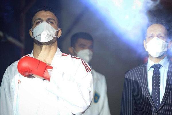 کمیته ملی المپیک به حواشی اخیر کاراته ورود کرد